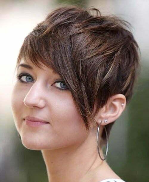 Terrific Short New Hairstyles Latest Short Hairstyles Trends 2012 2013 Short Hairstyles Gunalazisus
