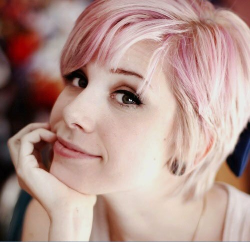 25 Short Hair Color Trends 2012 - 2013 | Short Hairstyles ...