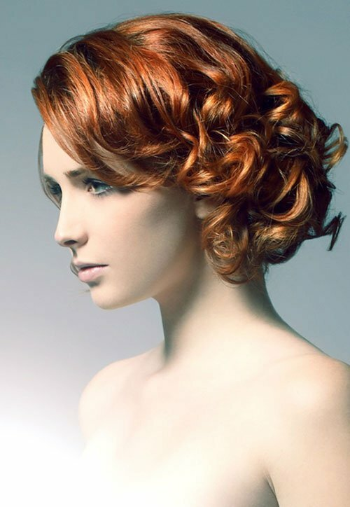 Pretty Hairstyles For Short Hair