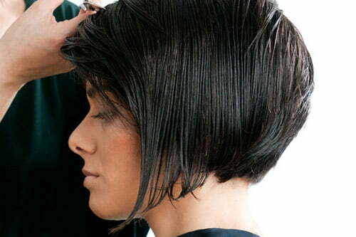 Admirable 20 Short Bob Hairstyles For 2012 2013 Short Hairstyles 2016 Hairstyle Inspiration Daily Dogsangcom