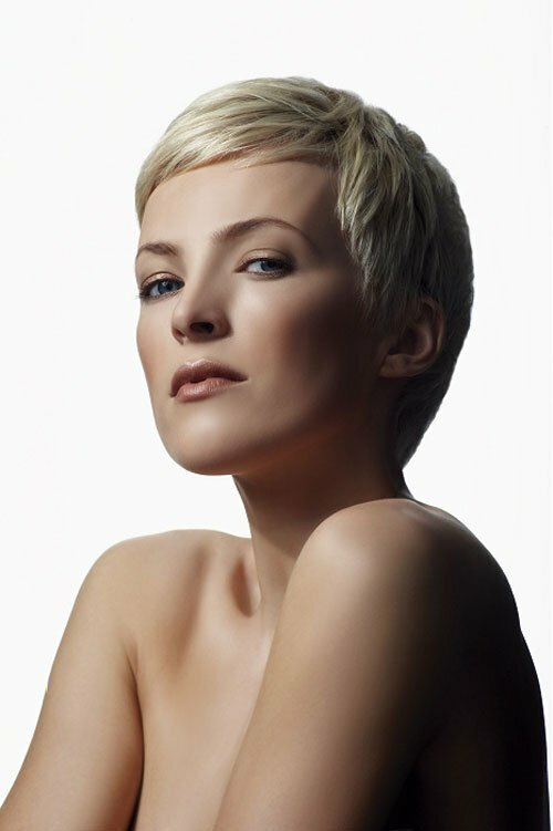 Peachy 20 Short Pixie Haircuts For 2012 2013 Short Hairstyles 2016 Hairstyle Inspiration Daily Dogsangcom