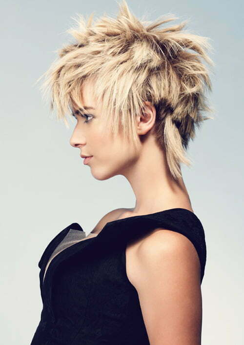 20 Most Popular Short Haircuts
