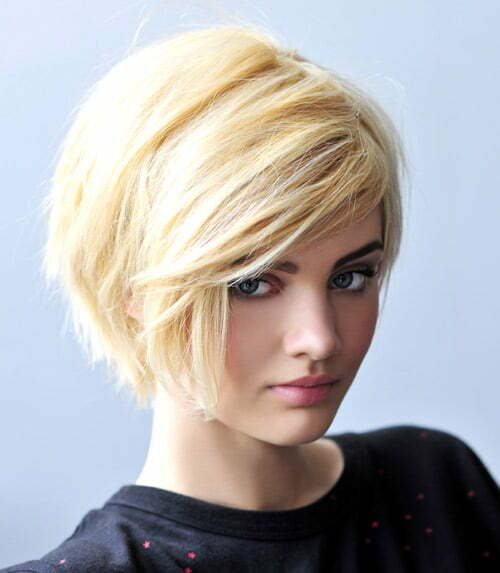 Strange 20 Short Bob Hairstyles For 2012 2013 Short Hairstyles 2016 Hairstyles For Women Draintrainus