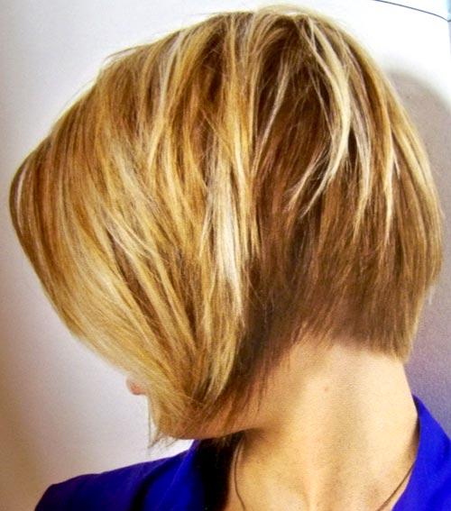 Surprising Top 30 Best Short Haircuts Short Hairstyles 2016 2017 Most Short Hairstyles Gunalazisus