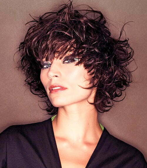 latest short hairstyles trends 2012 � 2013 short