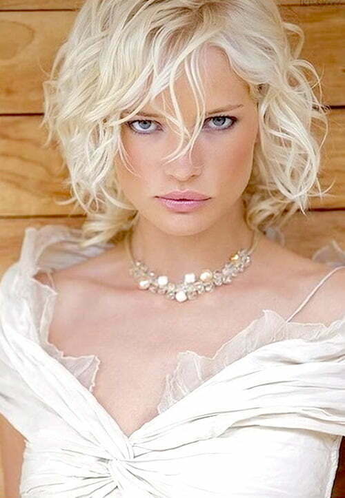 Admirable Wedding Hairstyles For Short Hair 2012 2013 Short Hairstyles Short Hairstyles Gunalazisus
