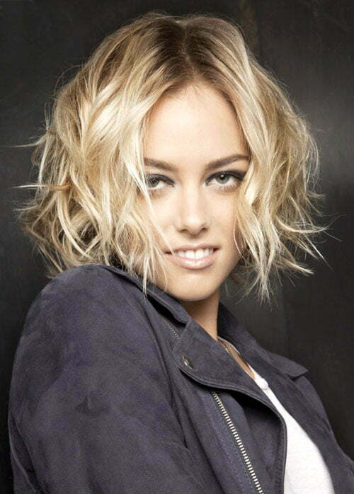 Cute hairstyles for short fine hair