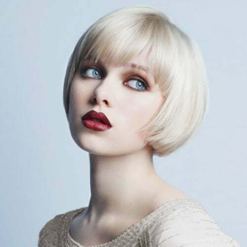 Short haircut trends for fall 2013