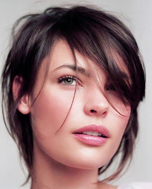 Stupendous Top 30 Best Short Haircuts Short Hairstyles 2016 2017 Most Short Hairstyles For Black Women Fulllsitofus