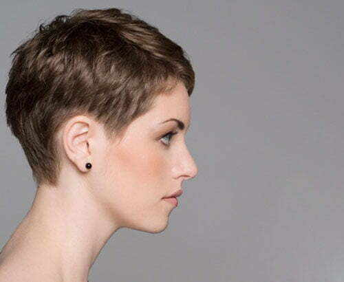 25 Pixie Haircuts 2012 - 2013 | Short Hairstyles 2016 - 2017 | Most Popular Short Hairstyles for