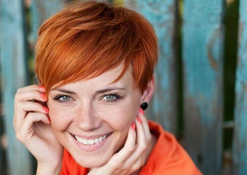 how to cut a pixie haircut haircuts with side bangs hairstyles 1637