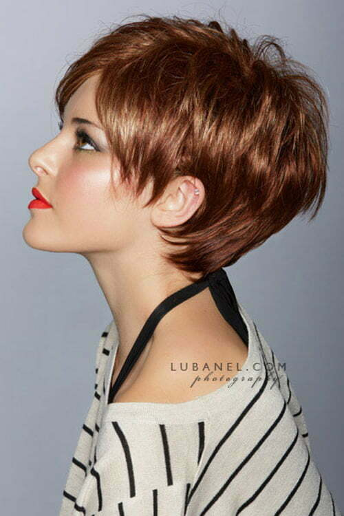 Phenomenal 30 Very Short Pixie Haircuts For Women Short Hairstyles 2016 Short Hairstyles Gunalazisus