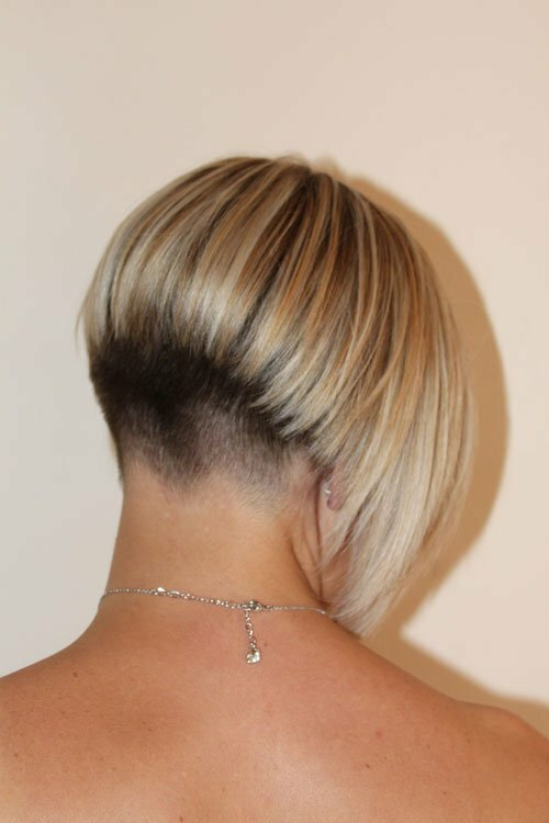 Best short hairstyles for straight hair