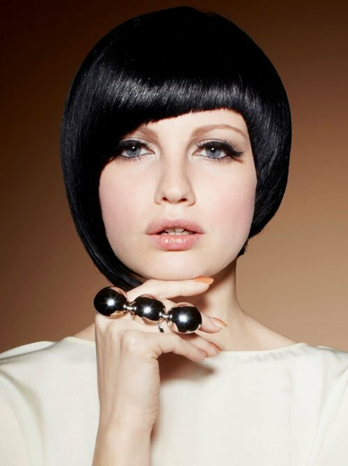 2013 hairstyles for women with short hair