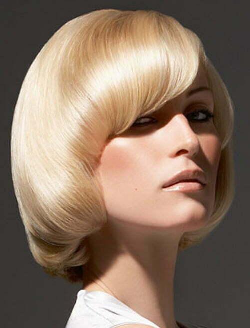 30 Trendy Short Hair for 2012 -2013