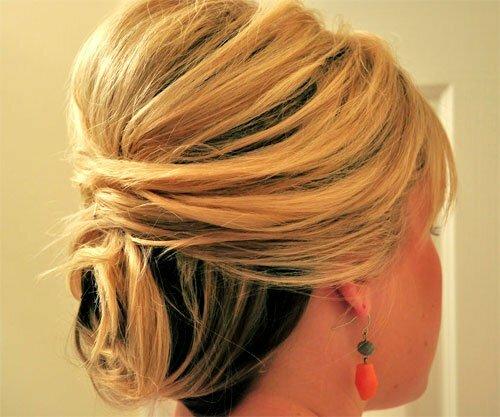 Astonishing 20 Short Wedding Hair Ideas Short Hairstyles 2016 2017 Most Short Hairstyles Gunalazisus