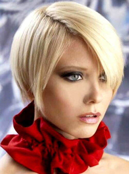 Wondrous 20 Short Bob Hairstyles For 2012 2013 Short Hairstyles 2016 Short Hairstyles For Black Women Fulllsitofus