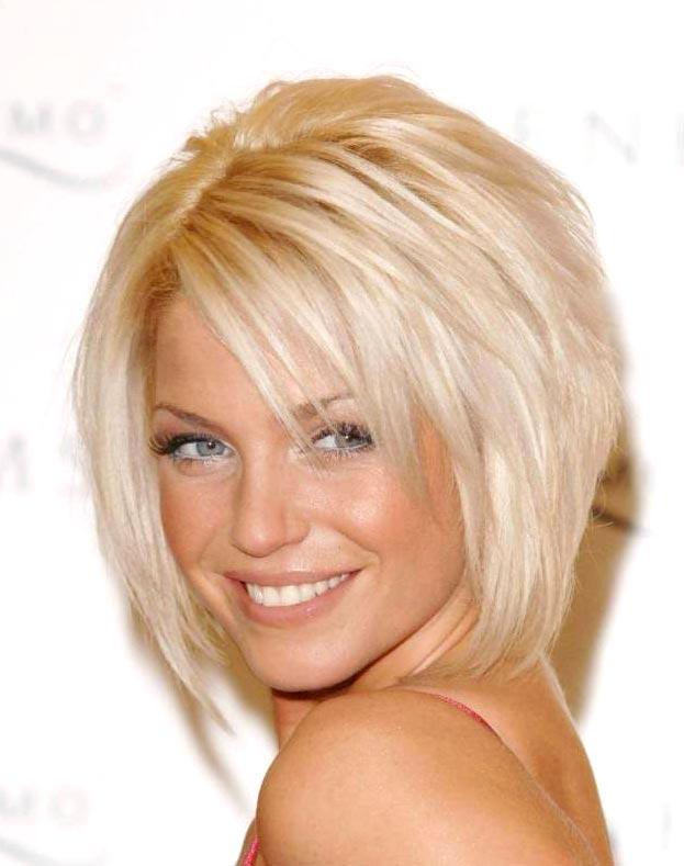 Pictures of Trendy Short Haircuts 2012 – 2013