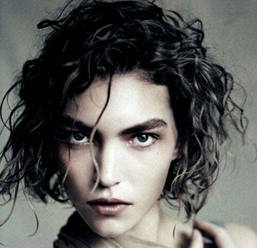 Trendy hairstyles for short hair women