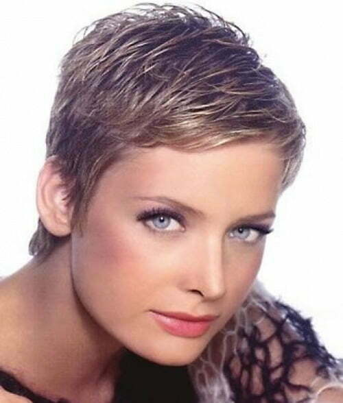 Awesome 30 Very Short Pixie Haircuts For Women Short Hairstyles 2016 Short Hairstyles For Black Women Fulllsitofus