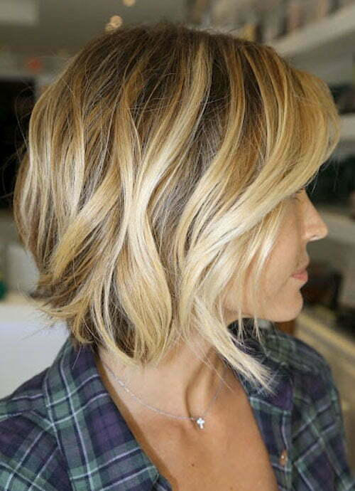35 Short Wavy Hair 2012 - 2013 | Short Hairstyles 2014 | Most Popular ...