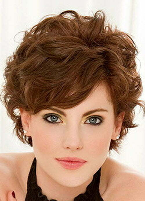 Creative Short Haircuts For Thick Hair  The Best Short Hairstyles For Women