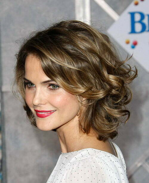 ... another idea for your wedding hair if you want to try short haircut