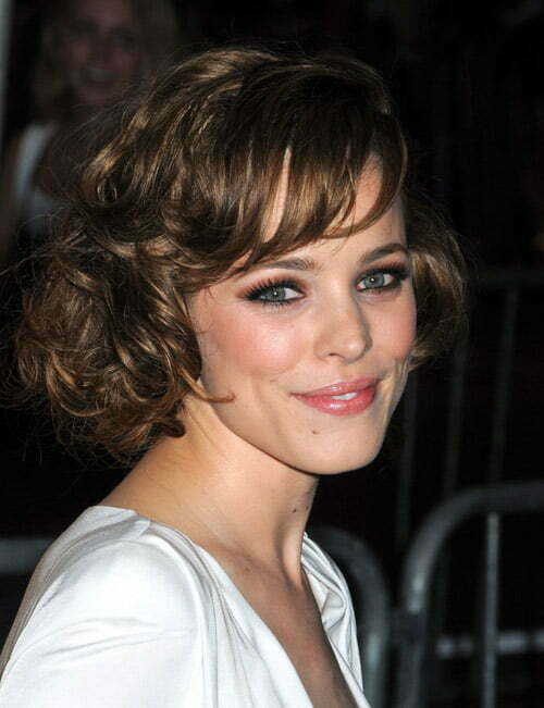 Magnificent The 20 Best Short Wavy Haircut Short Hairstyles 2016 2017 Short Hairstyles For Black Women Fulllsitofus