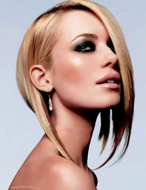 Best short hairstyles for women 2013