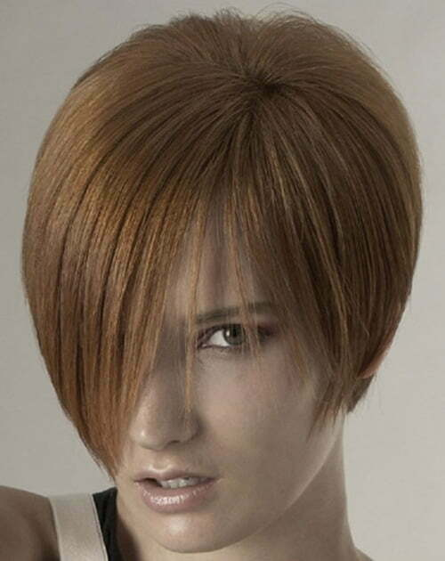Bob haircuts for girls pictures