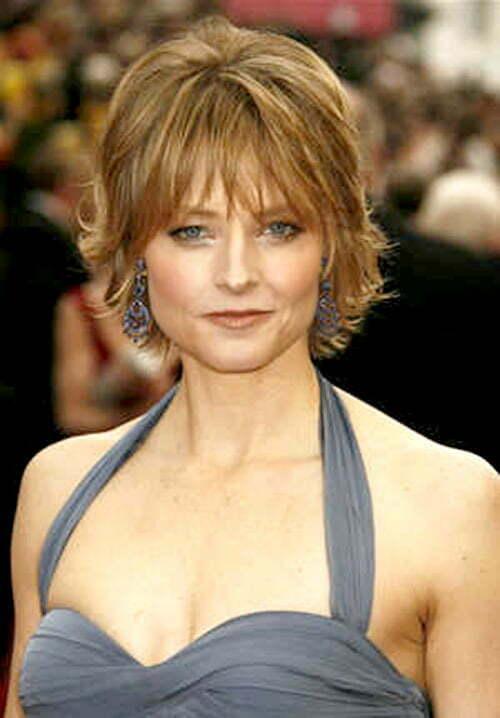 20 Celebrity hairstyles for short hair 2012- 2013 | Short
