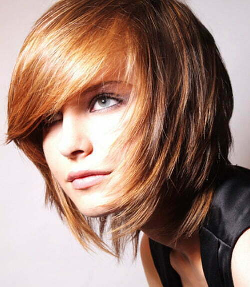 Spring 2012 hair color trend
