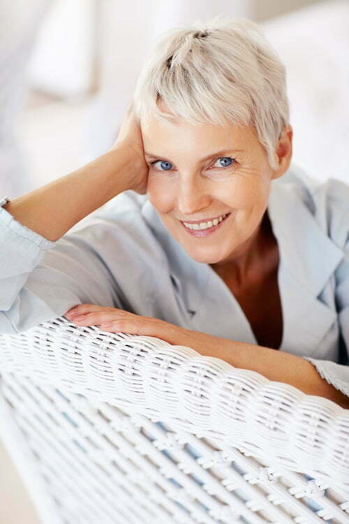 Haircuts for women over fifty