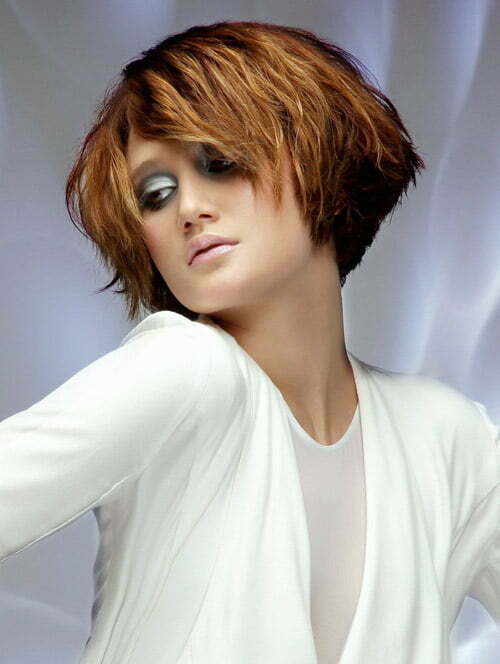 30 Trendy Short Hair for 2012 -2013 | Short Hairstyles ...