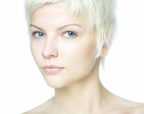 Short pixie haircuts for fine hair 2013