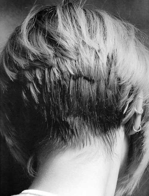 Miraculous Short Bob Hairstyles For Women Short Hairstyles 2016 2017 Hairstyles For Women Draintrainus