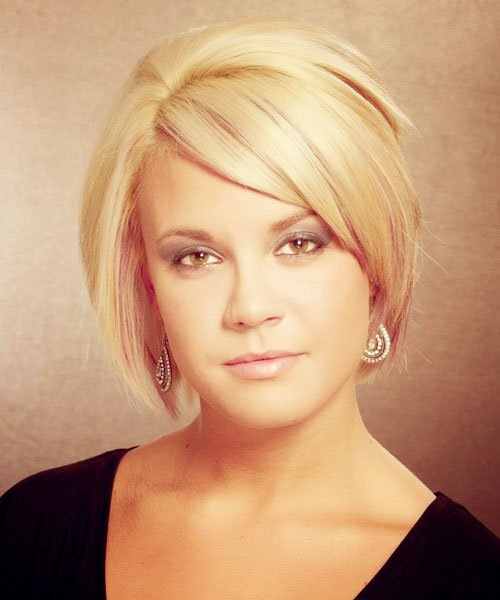 Beautiful short hairstyles for women