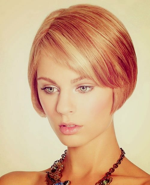 Best haircut for oval face and fine hair