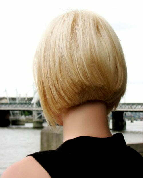 Cool 20 Short Bob Hairstyles Short Hairstyles 2016 2017 Most Hairstyle Inspiration Daily Dogsangcom