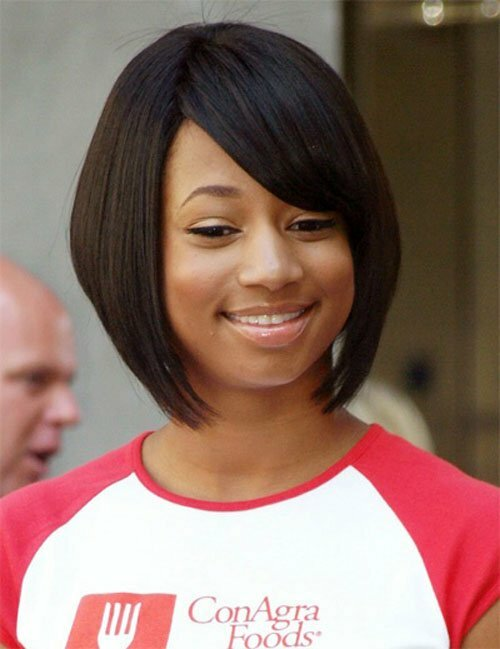 Stupendous Short Haircuts For Black Women 2012 2013 Short Hairstyles 2016 Short Hairstyles Gunalazisus