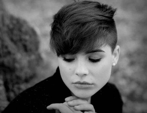 20 Cute Short Hair For Women