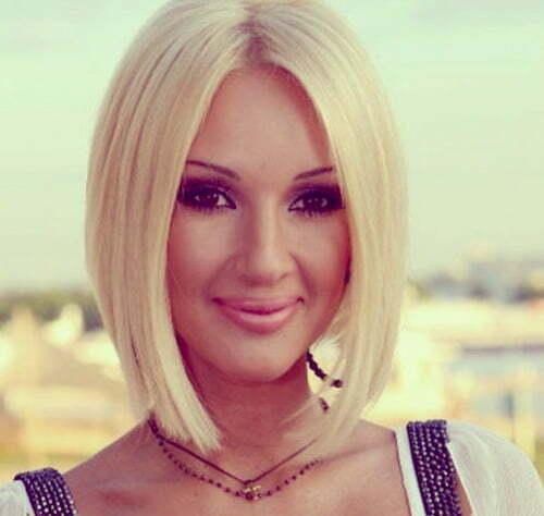 Cute hairstyles for short blonde hair