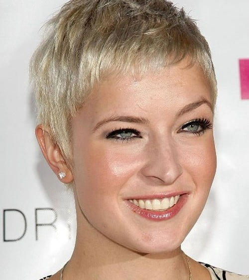 2013 Short Choppy Hairstyles2