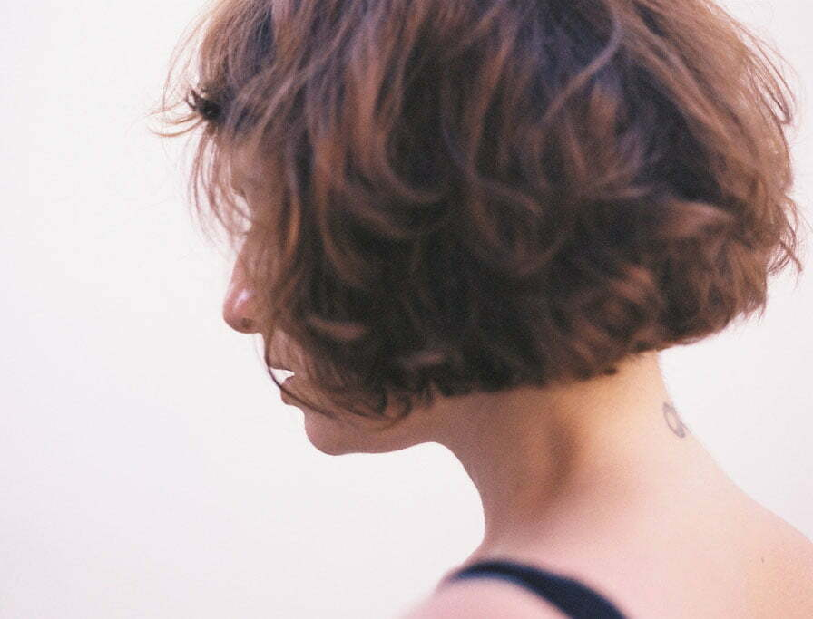 Easy short wavy hairstyles for women