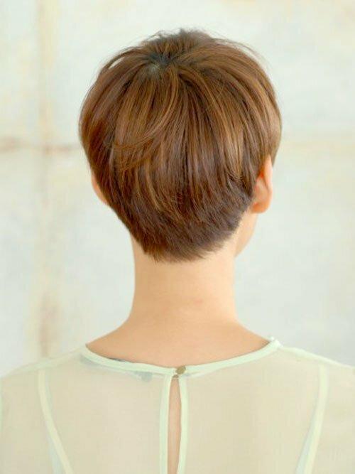 Astounding 20 Pixie Haircuts For Women 2012 2013 Short Hairstyles 2016 Short Hairstyles Gunalazisus