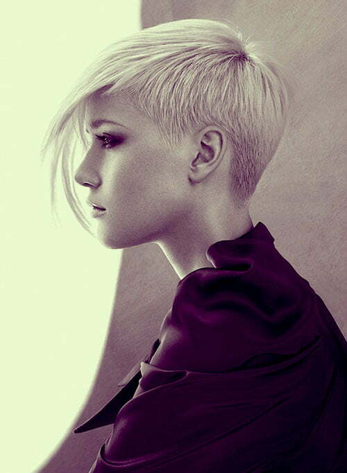 20 Pixie Haircuts For Women 2012 2013