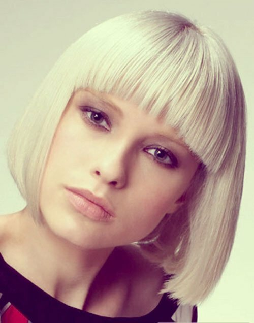 Awesome 15 Best Short Blonde Hairstyles 2012 2013 Short Hairstyles Short Hairstyles Gunalazisus