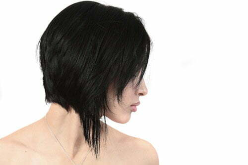 Short black haircuts 2013