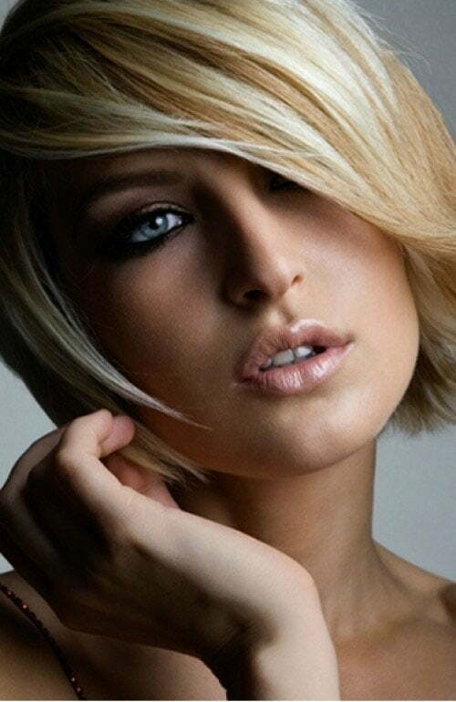 Astounding 15 Best Short Blonde Hairstyles 2012 2013 Short Hairstyles Short Hairstyles For Black Women Fulllsitofus