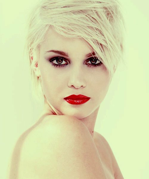 Marvelous 15 Best Short Blonde Hairstyles 2012 2013 Short Hairstyles Short Hairstyles For Black Women Fulllsitofus
